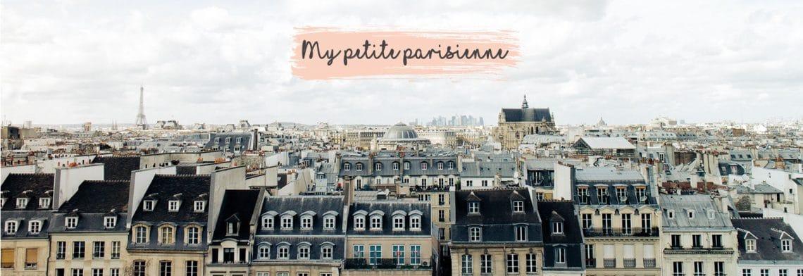 Blog beaute dune beauty addict curieuse- My petite parisienne