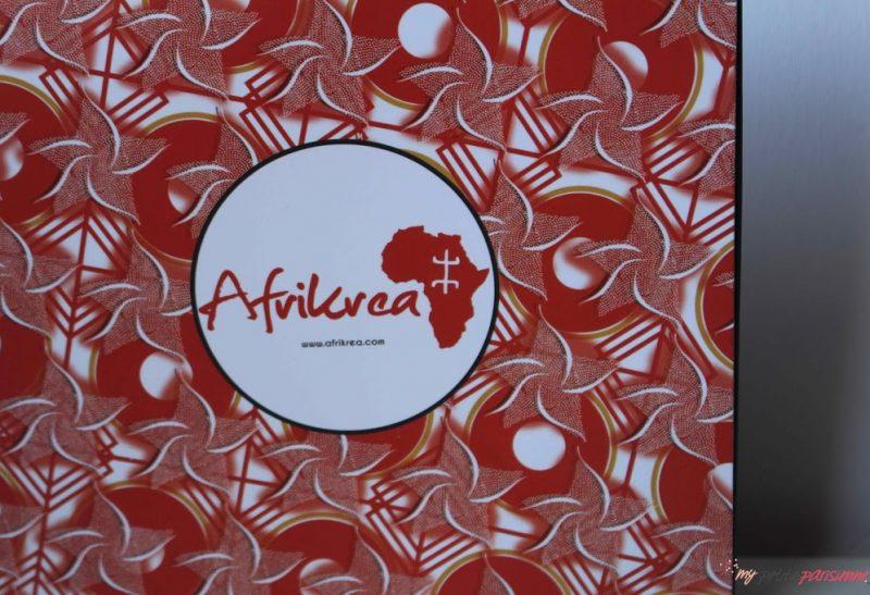 L'Afrique débarque dans ta boite aux lettres !