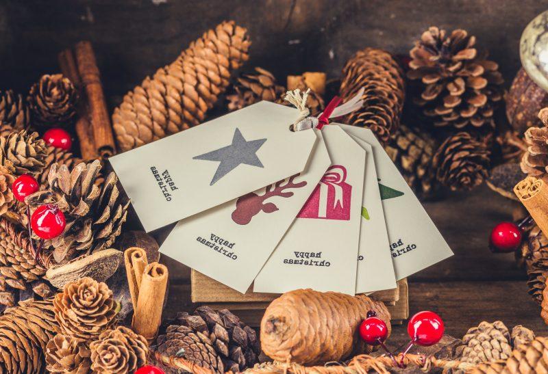 Idée cadeaux de Noël de toute dernière minute !