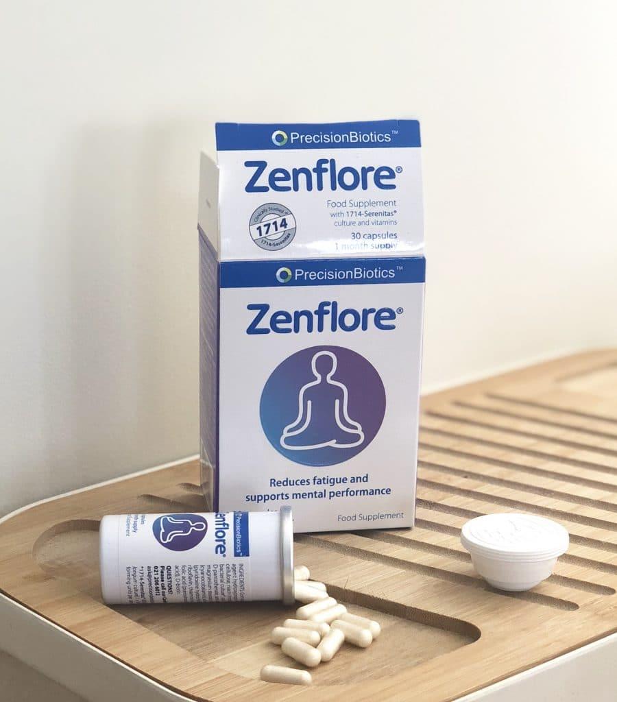 probiotiques avis zenflore