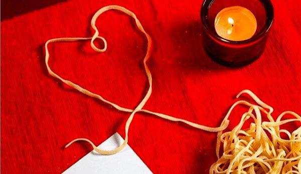 La Saint-Valentin chez Vapiano !