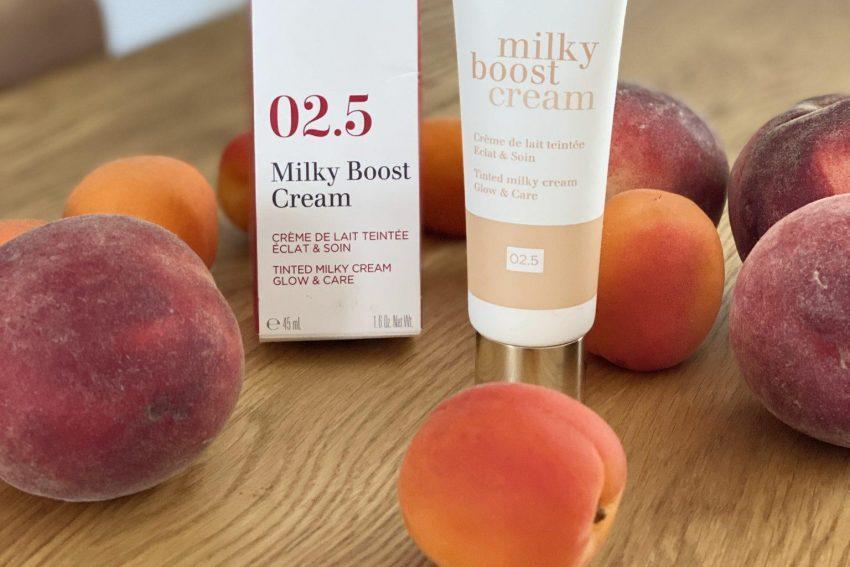 Clarins Milkshake, la collection de maquillage d'été pour un Milky makeup